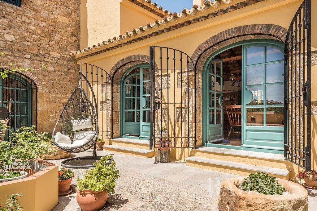 Guadiaro  - Villa 7 Bedrooms - picture 12