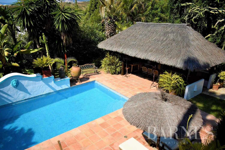 Marbella  - Villa 8 Cuartos 7 Habitaciones - picture 15