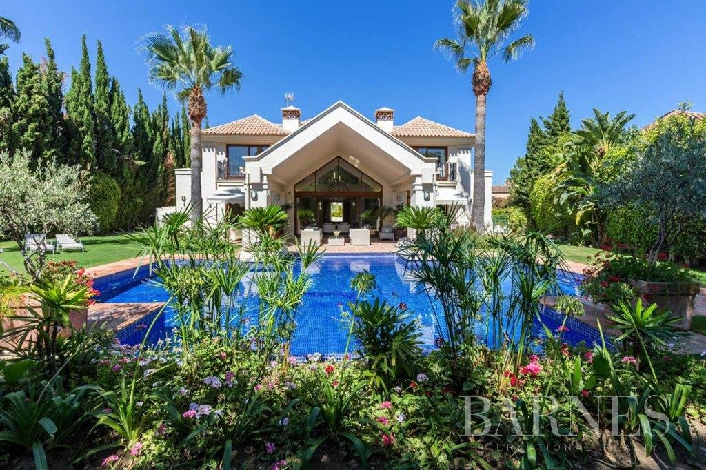 Marbella  - Villa 5 Bedrooms - picture 16