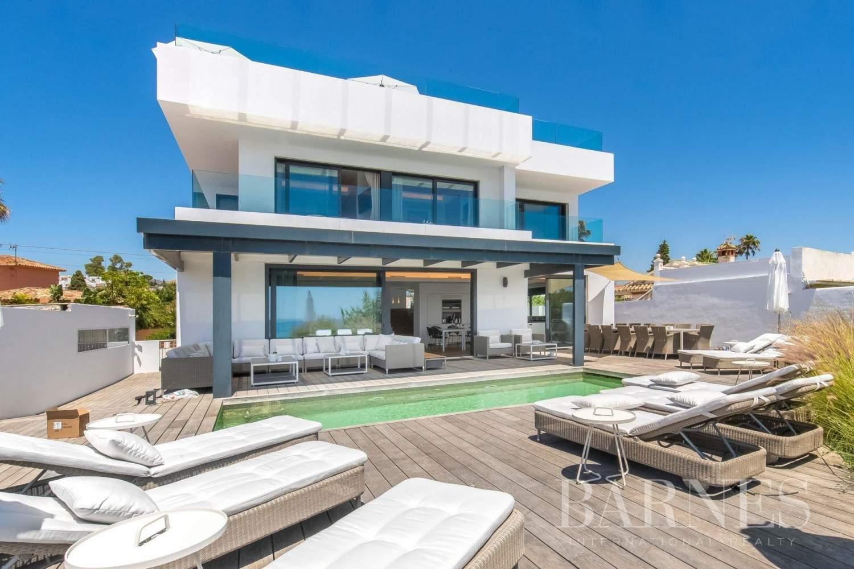 Las Chapas de Marbella  - Villa  6 Chambres - picture 3