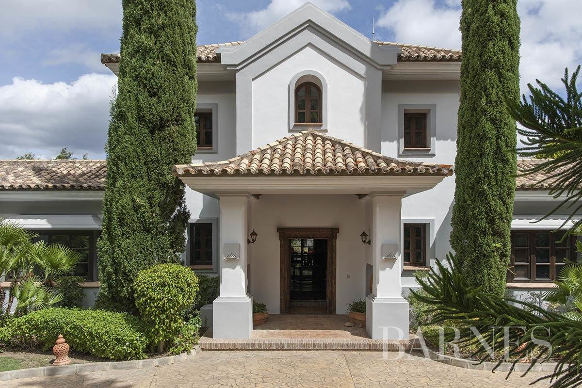 Benahavís  - Villa 20 Pièces 6 Chambres - picture 3