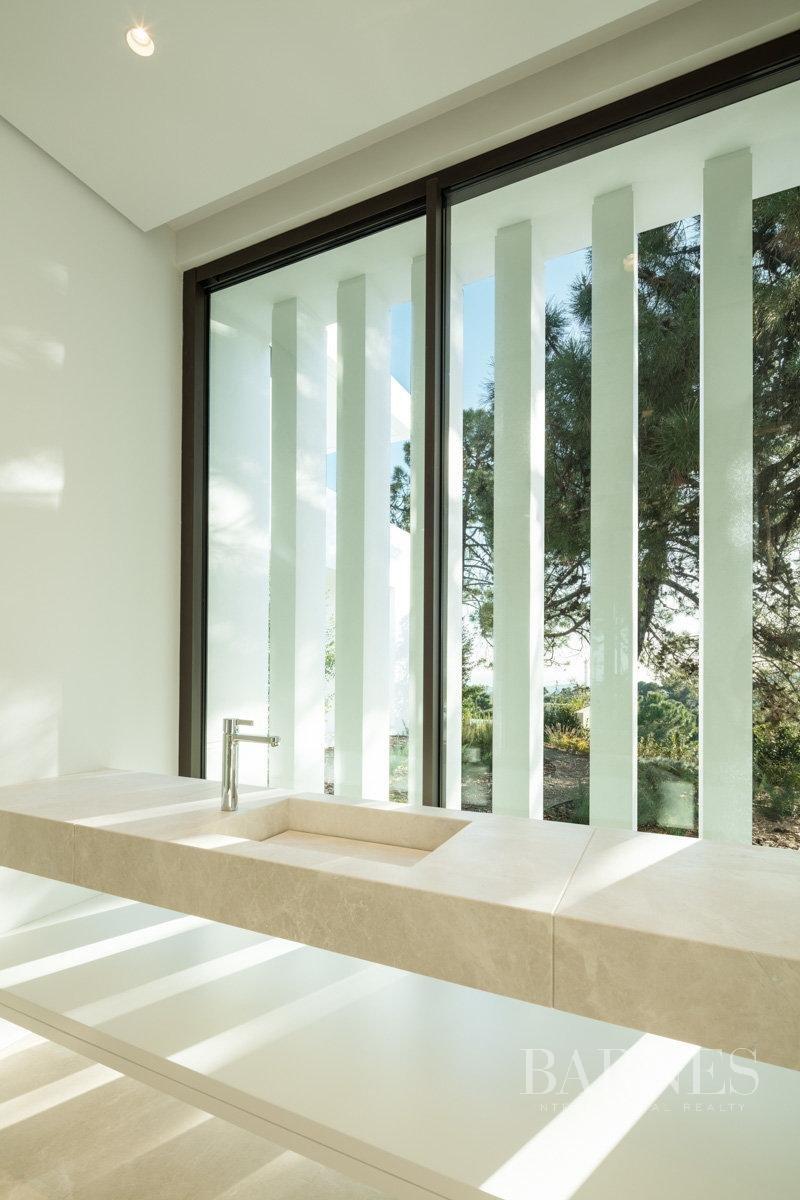 Benahavís  - Villa 17 Cuartos 5 Habitaciones - picture 17