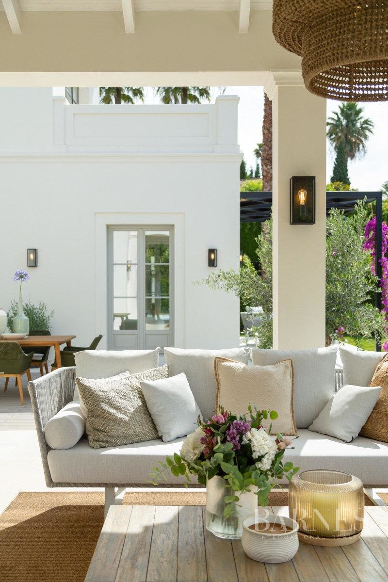 Marbella  - Villa 20 Pièces 5 Chambres - picture 14