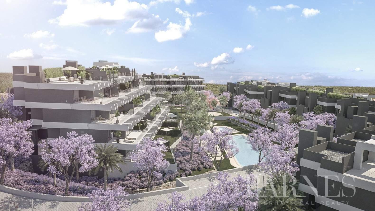Estepona  - Apartment  - picture 10