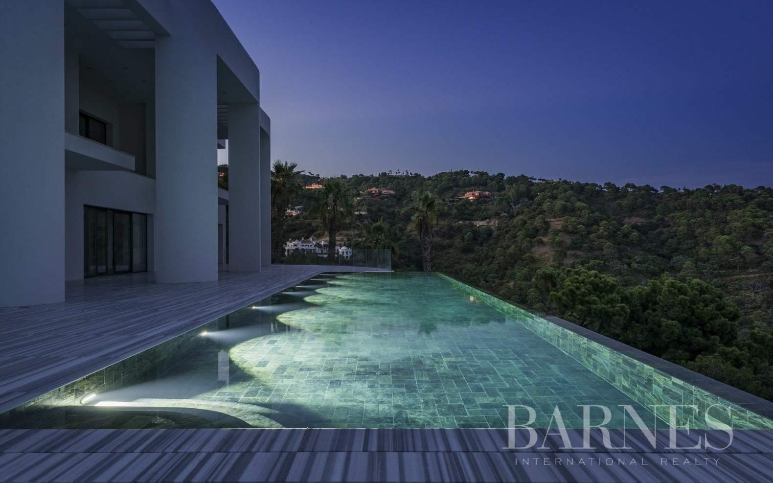 Benahavís  - Villa 25 Cuartos 10 Habitaciones - picture 13