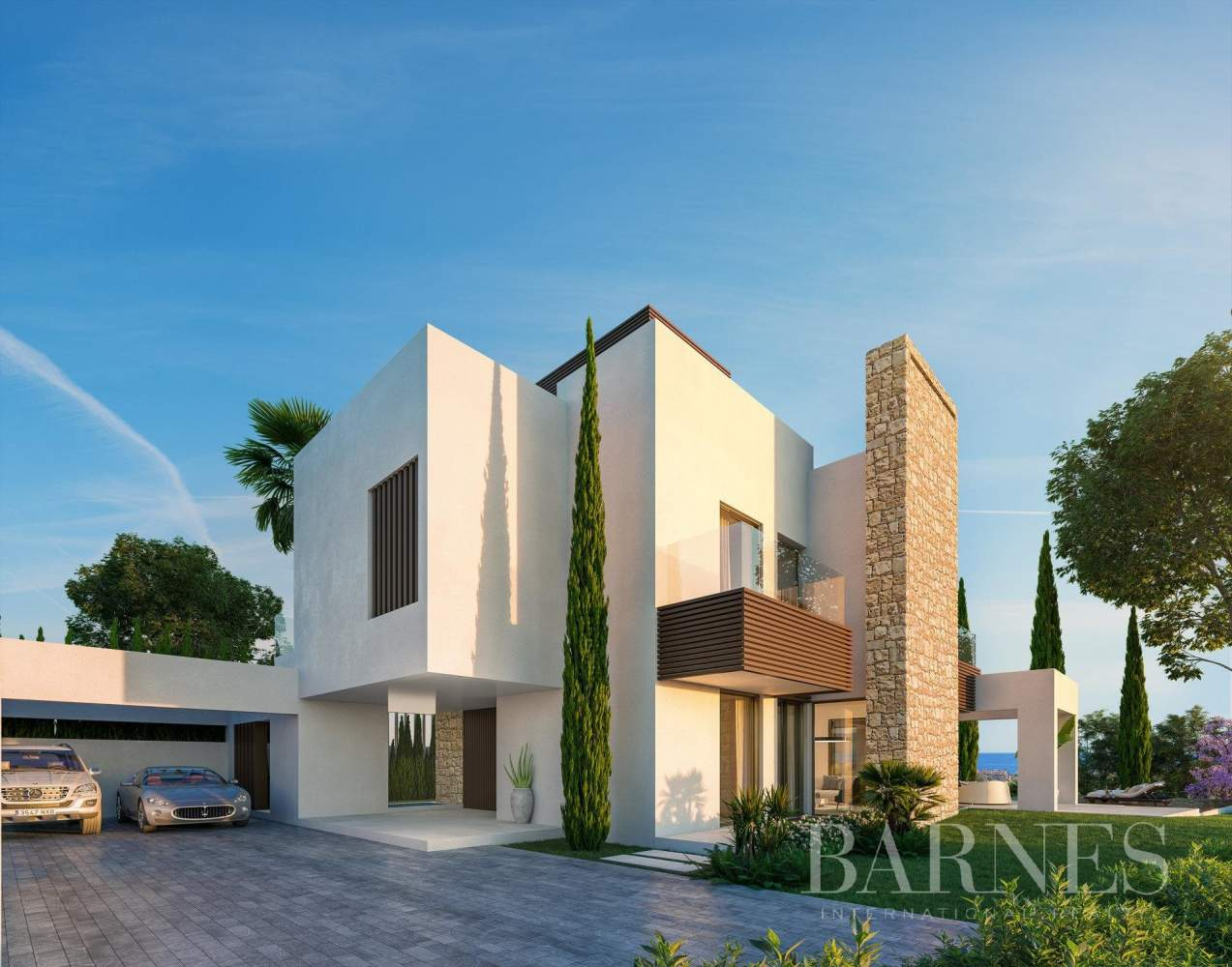 Marbella  - Villa  - picture 9