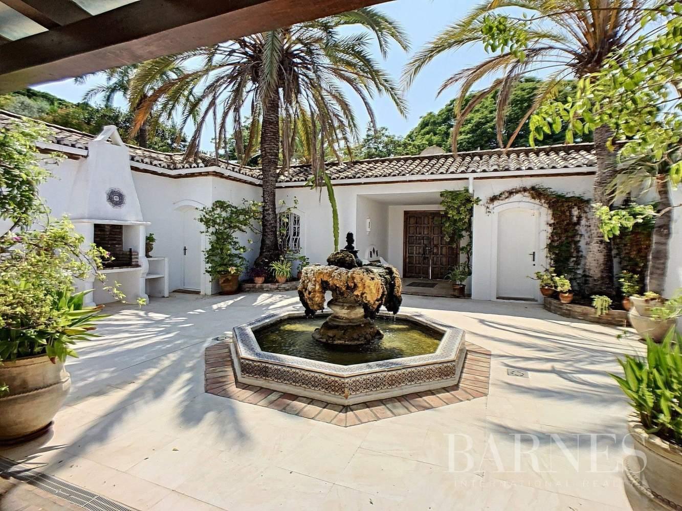 Benahavís  - Villa 28 Cuartos 8 Habitaciones - picture 1
