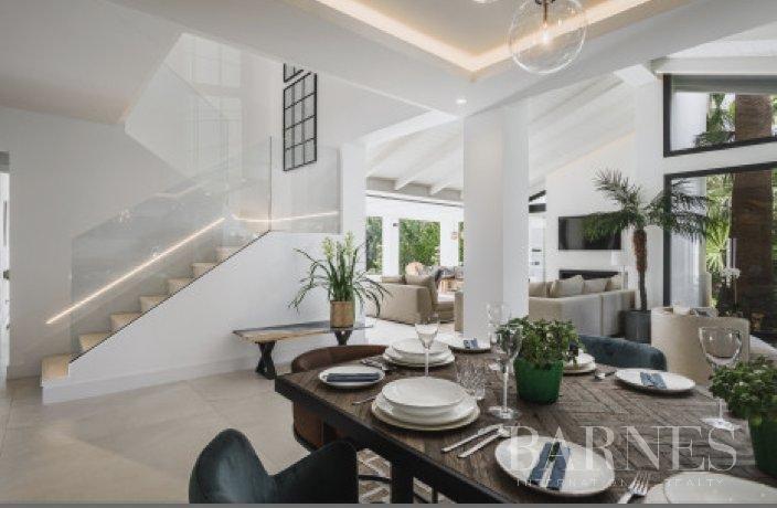 Marbella  - Villa 15 Cuartos 4 Habitaciones - picture 8