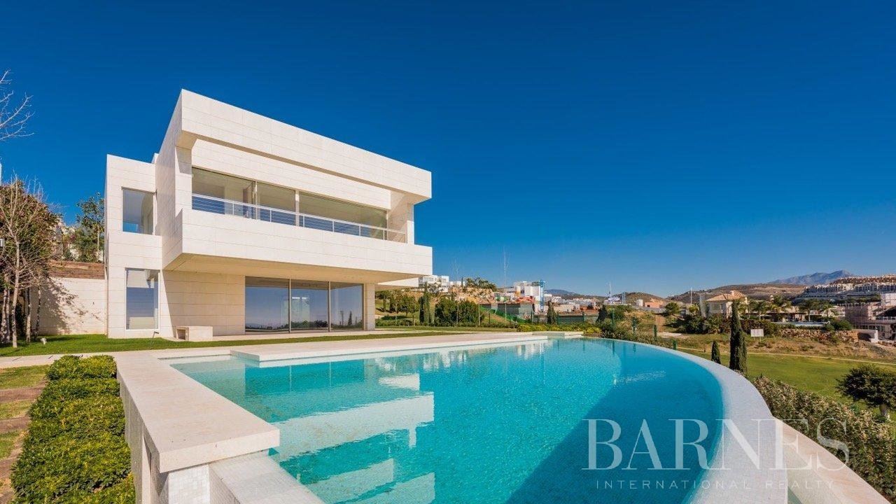 Benahavís  - Villa 20 Cuartos 3 Habitaciones - picture 3