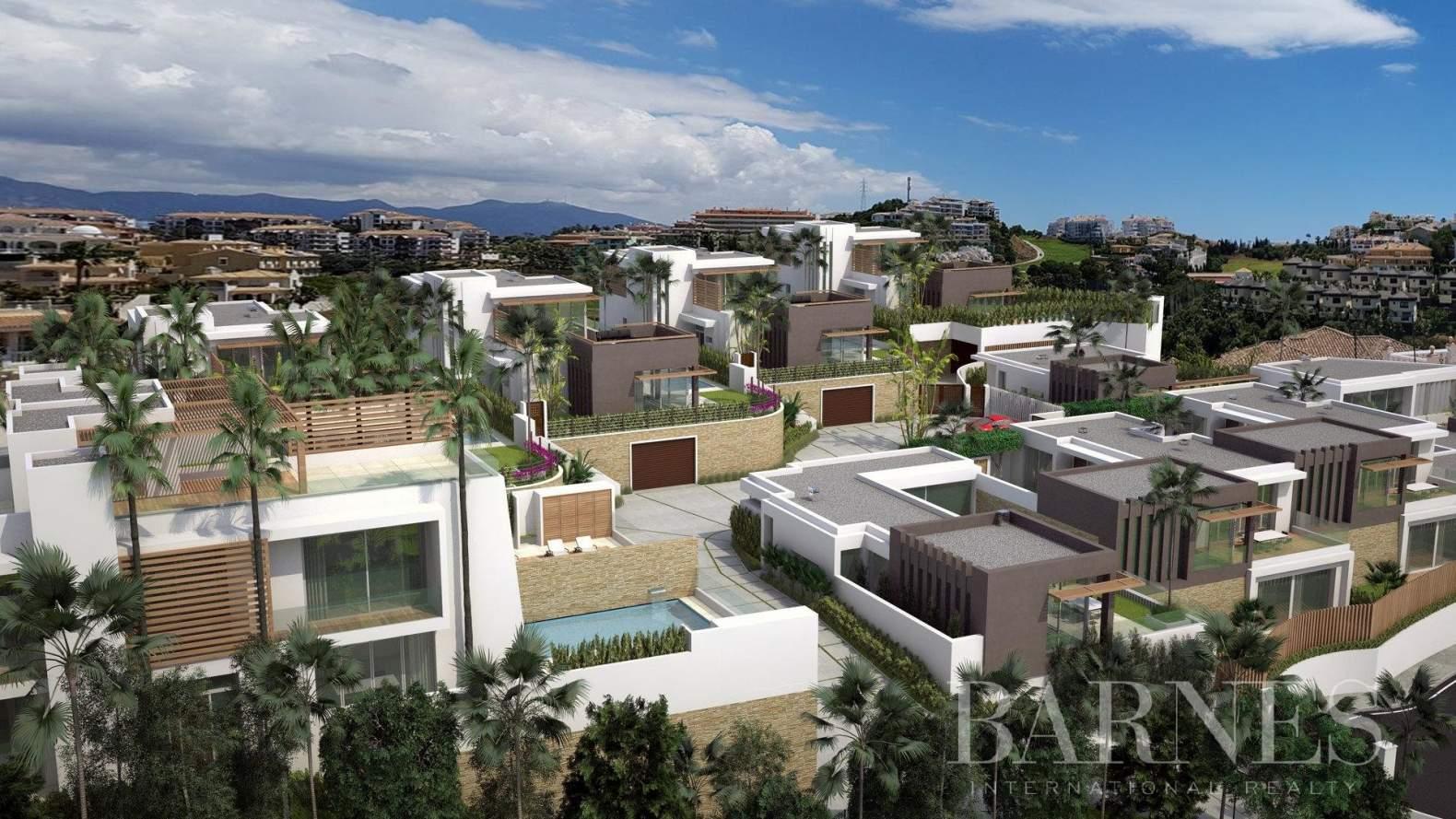 Riviera del Sol  - Villa 5 Bedrooms - picture 4