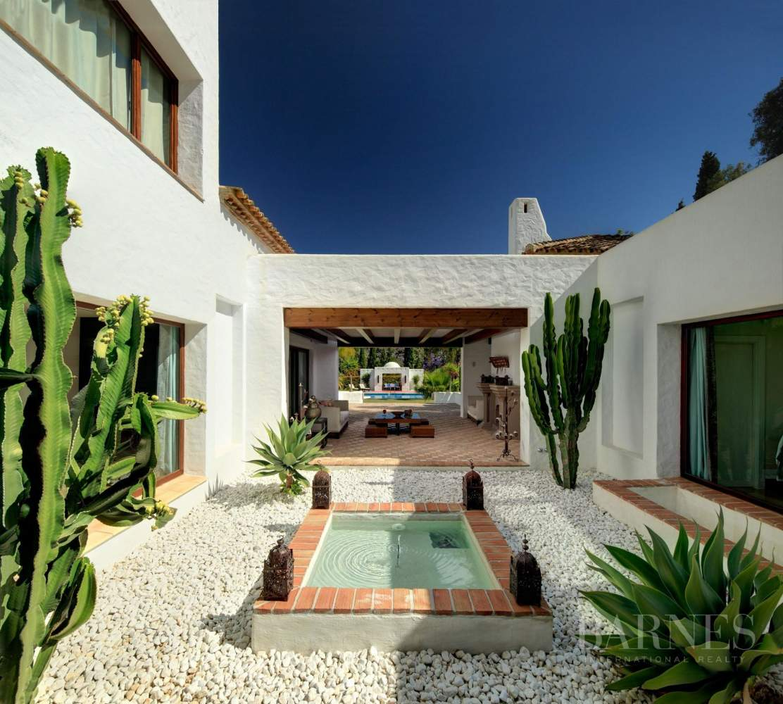 Nueva Andalucia  - Villa 6 Bedrooms - picture 4