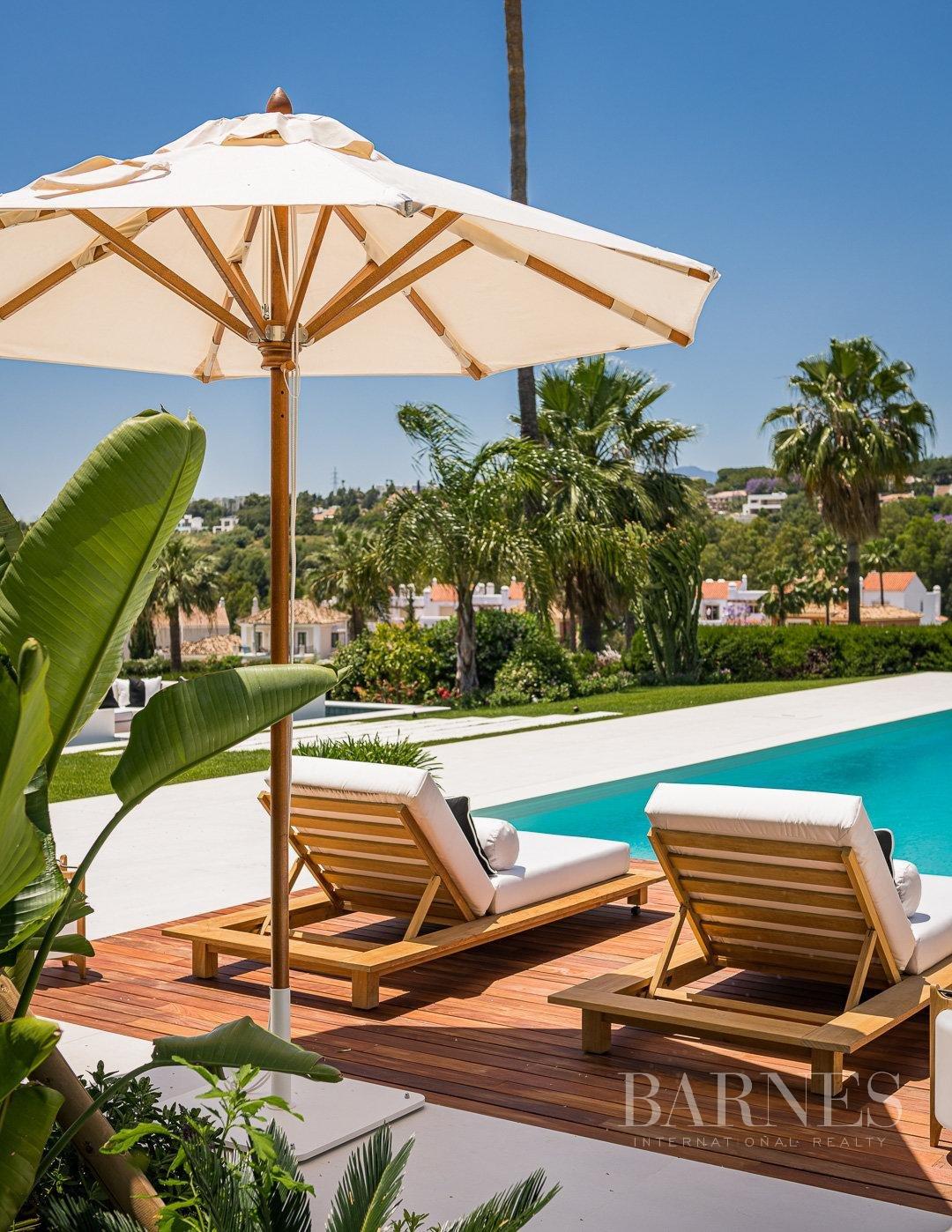 Nueva Andalucia  - Villa 7 Bedrooms - picture 13