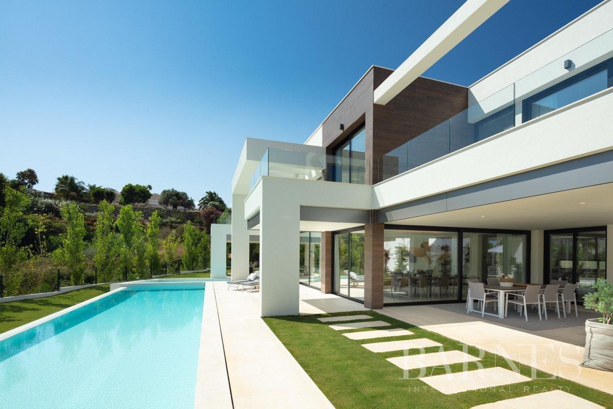 Nueva Andalucia  - Villa 6 Bedrooms - picture 11