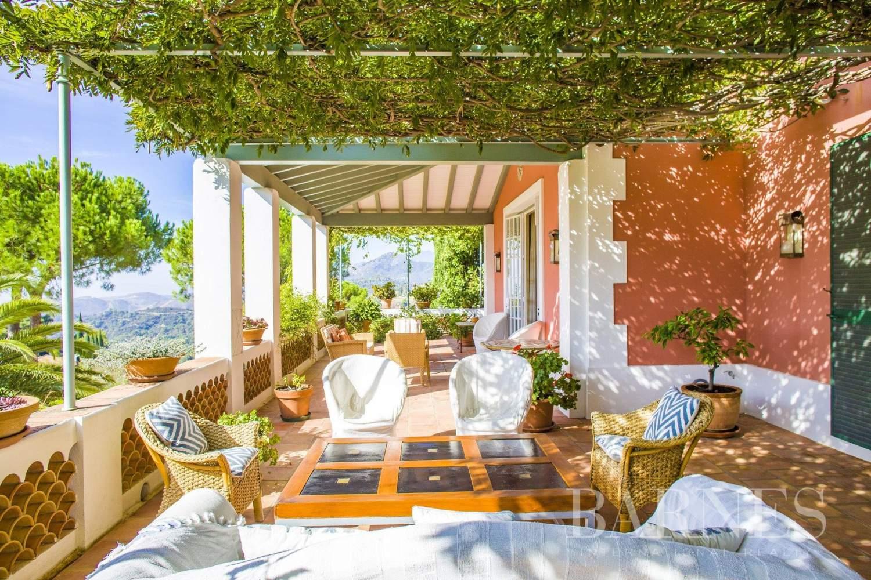 Marbella  - Villa 7 Cuartos 6 Habitaciones - picture 1