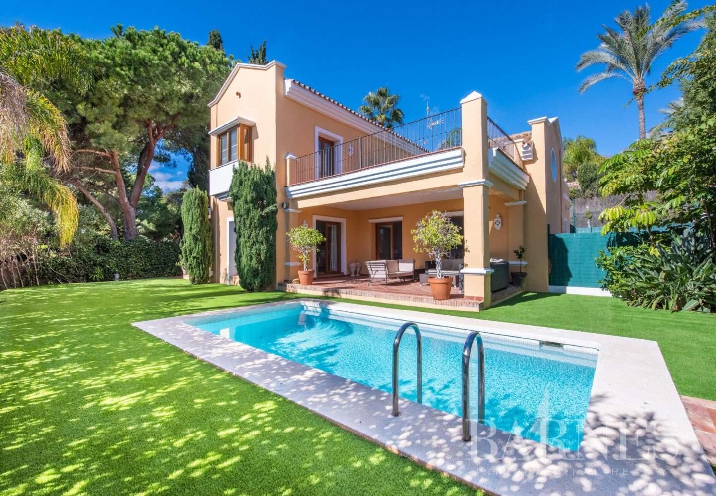 Marbella  - Villa 20 Pièces 5 Chambres - picture 2