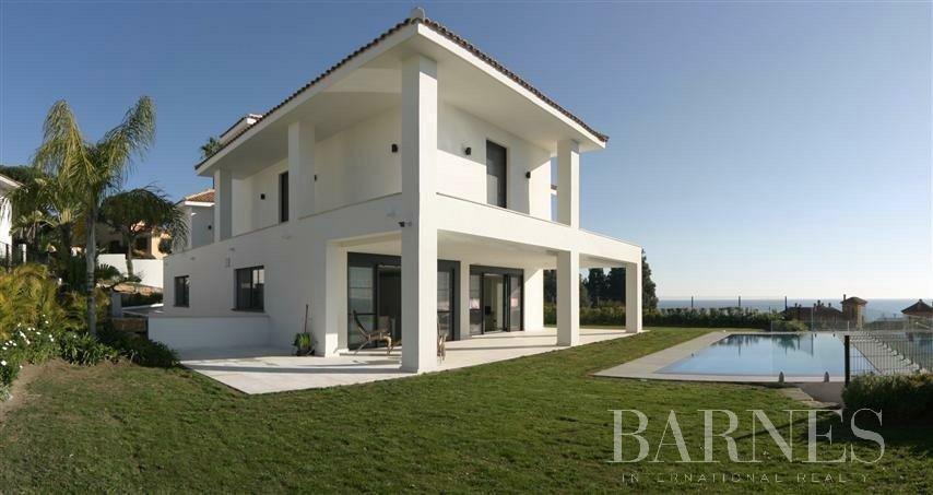 Artola Alta y Baja  - Villa 20 Pièces 5 Chambres - picture 5