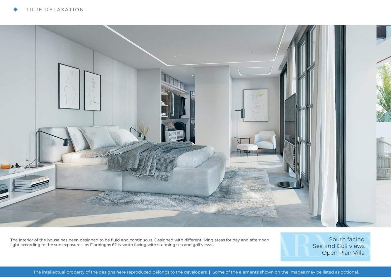 Benahavís  - Villa 5 Bedrooms - picture 13