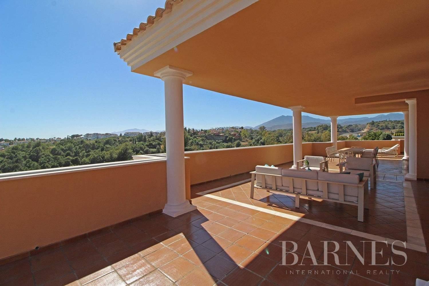 Marbella  - Ático 10 Cuartos 4 Habitaciones - picture 2
