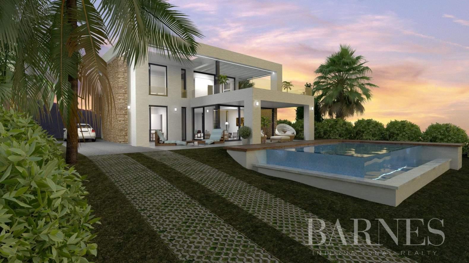 Mijas  - Villa 10 Cuartos 3 Habitaciones - picture 12