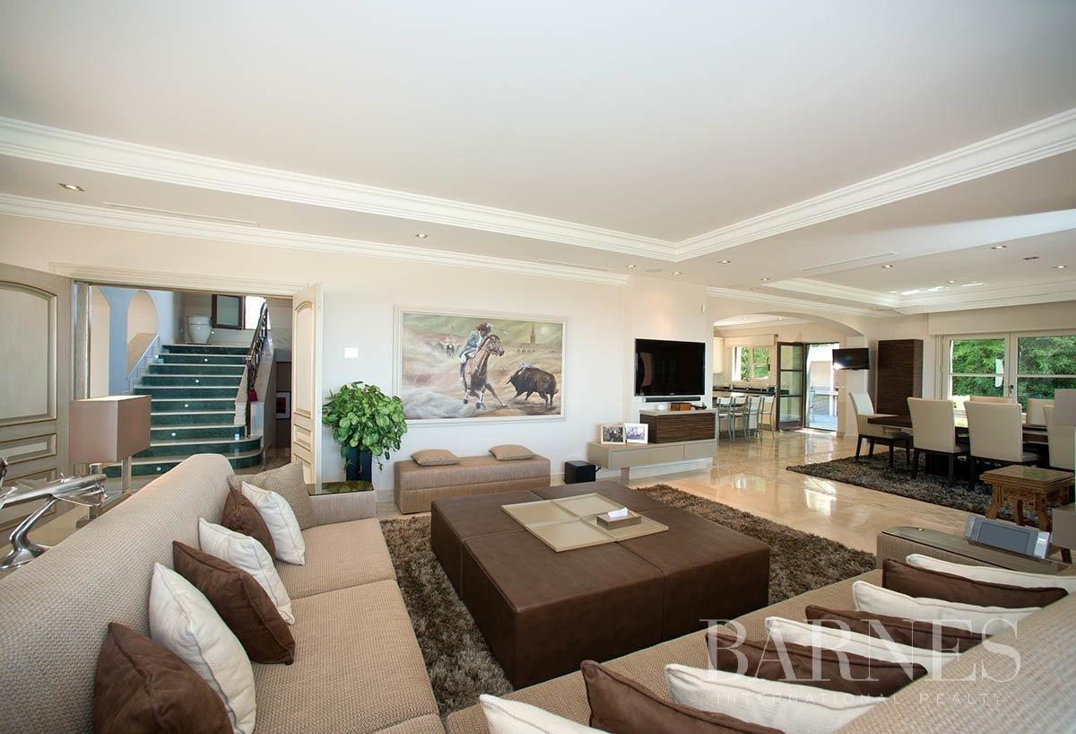 Benahavís  - Villa 20 Cuartos 6 Habitaciones - picture 9