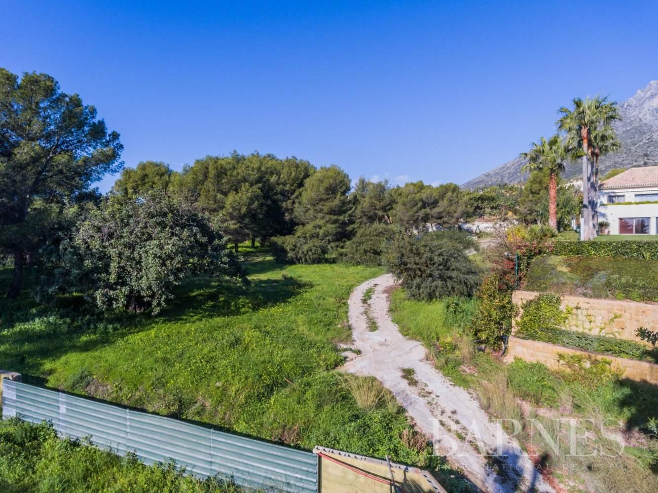 La Quinta  - Terrain constructible  - picture 4