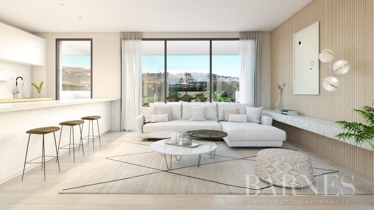 La Cala de Mijas  - Apartment  - picture 4