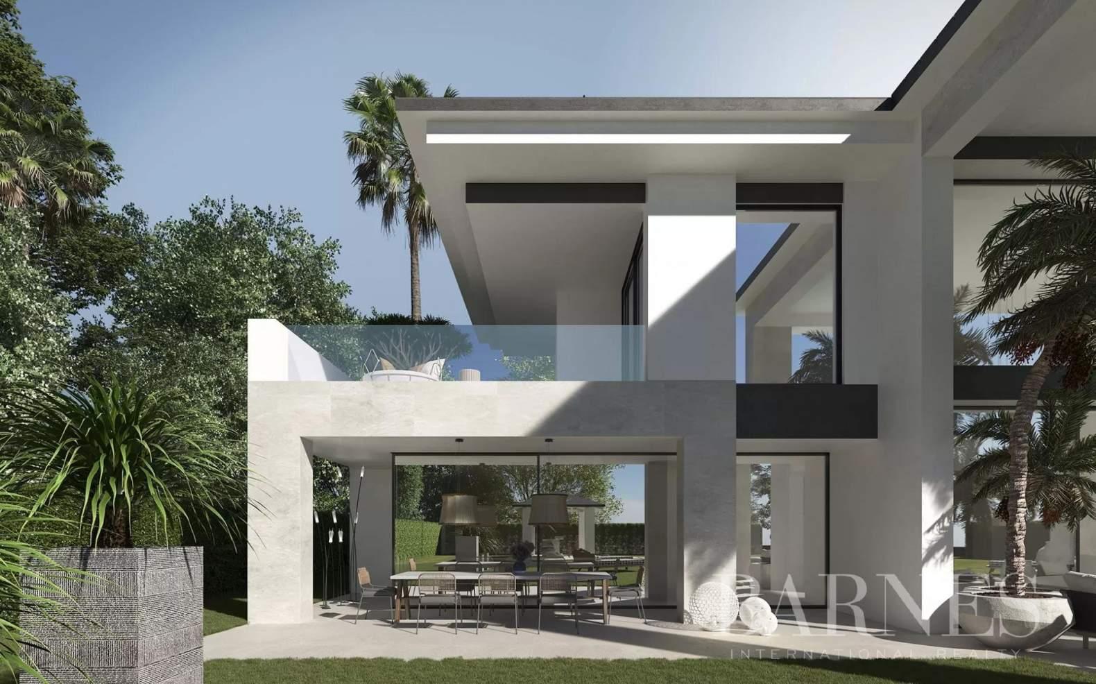 Marbella  - Villa 20 Pièces - picture 6