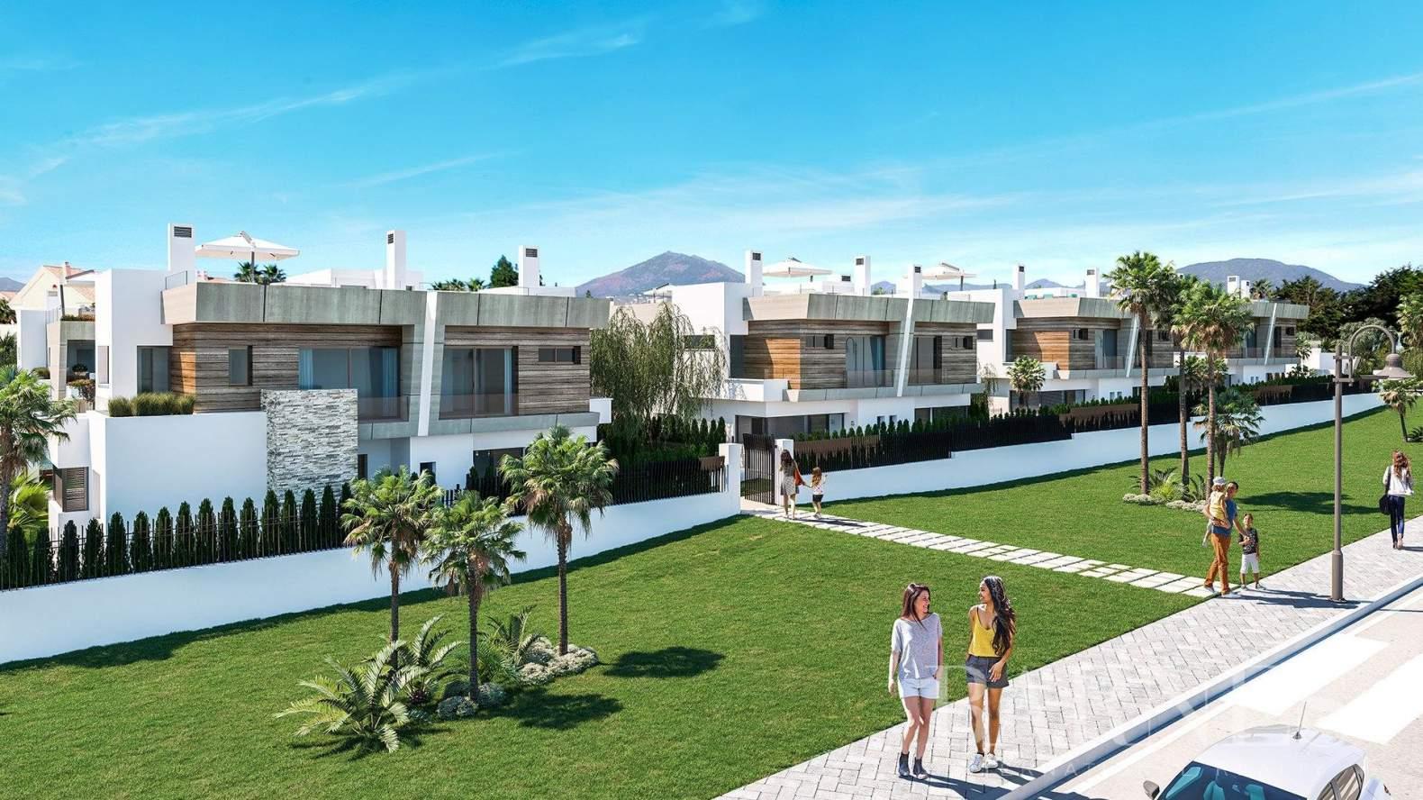 Marbella  - Maison 13 Pièces - picture 12