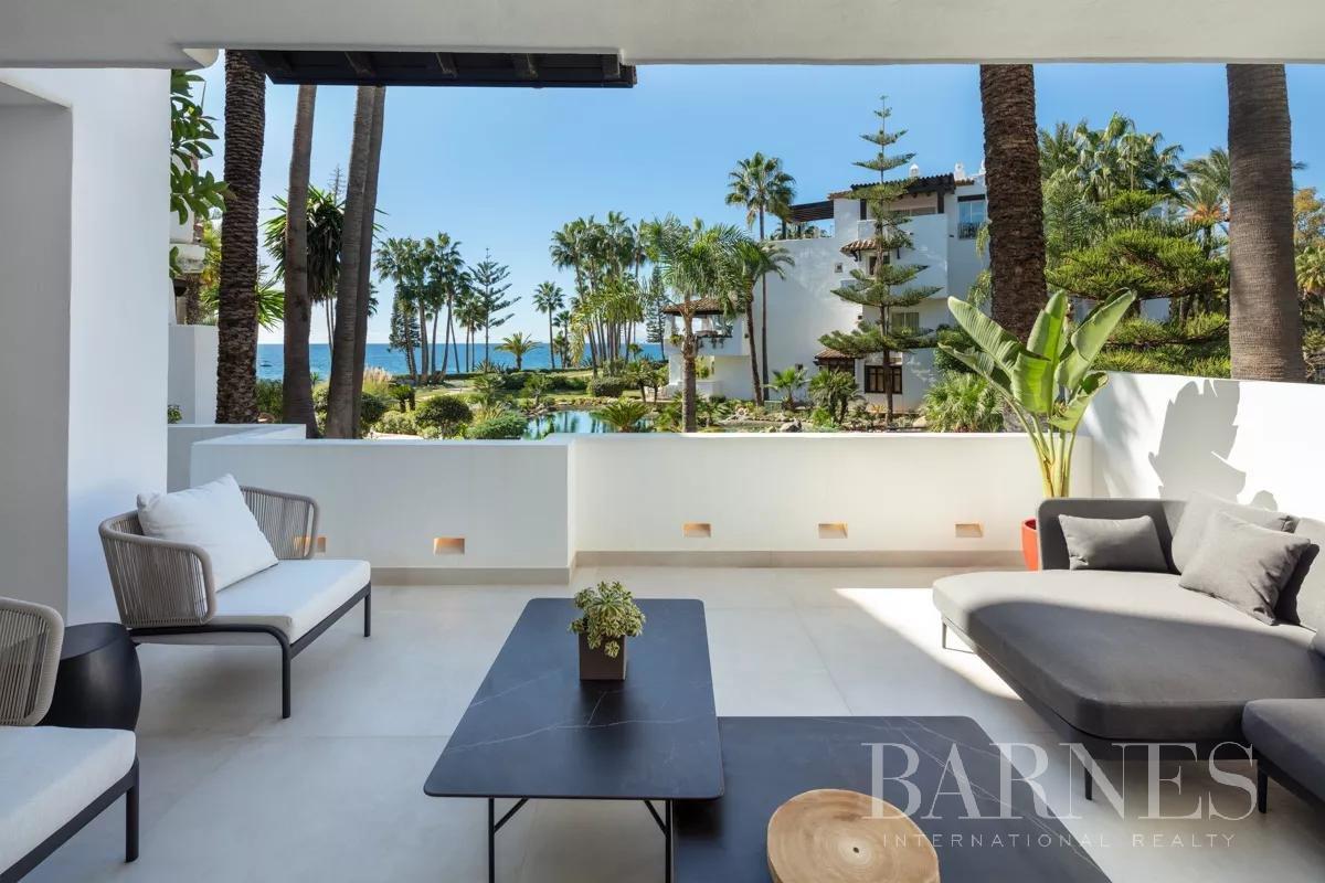 Marbella  - Piso 12 Cuartos 3 Habitaciones - picture 5