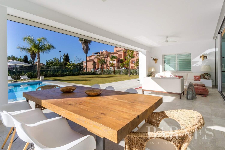 Guadalmina  - Villa 15 Cuartos 5 Habitaciones - picture 3