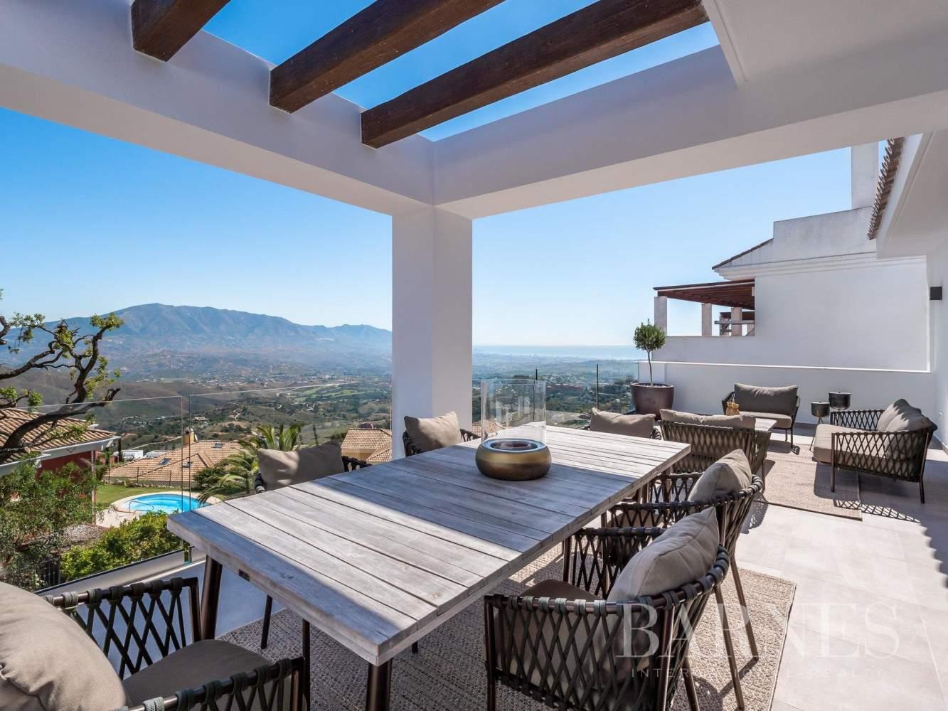 Elviria Hills  - Casa adosada 4 Cuartos 3 Habitaciones - picture 1
