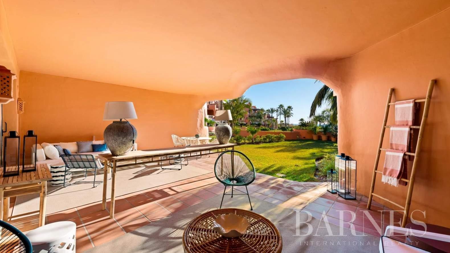 Marbella  - Piso 14 Cuartos 2 Habitaciones - picture 6