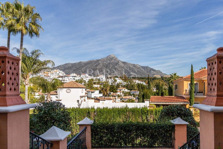 Nueva Andalucia  - Villa 15 Cuartos 4 Habitaciones - picture 5