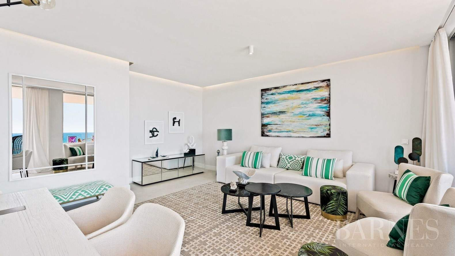 Estepona  - Apartment  - picture 15