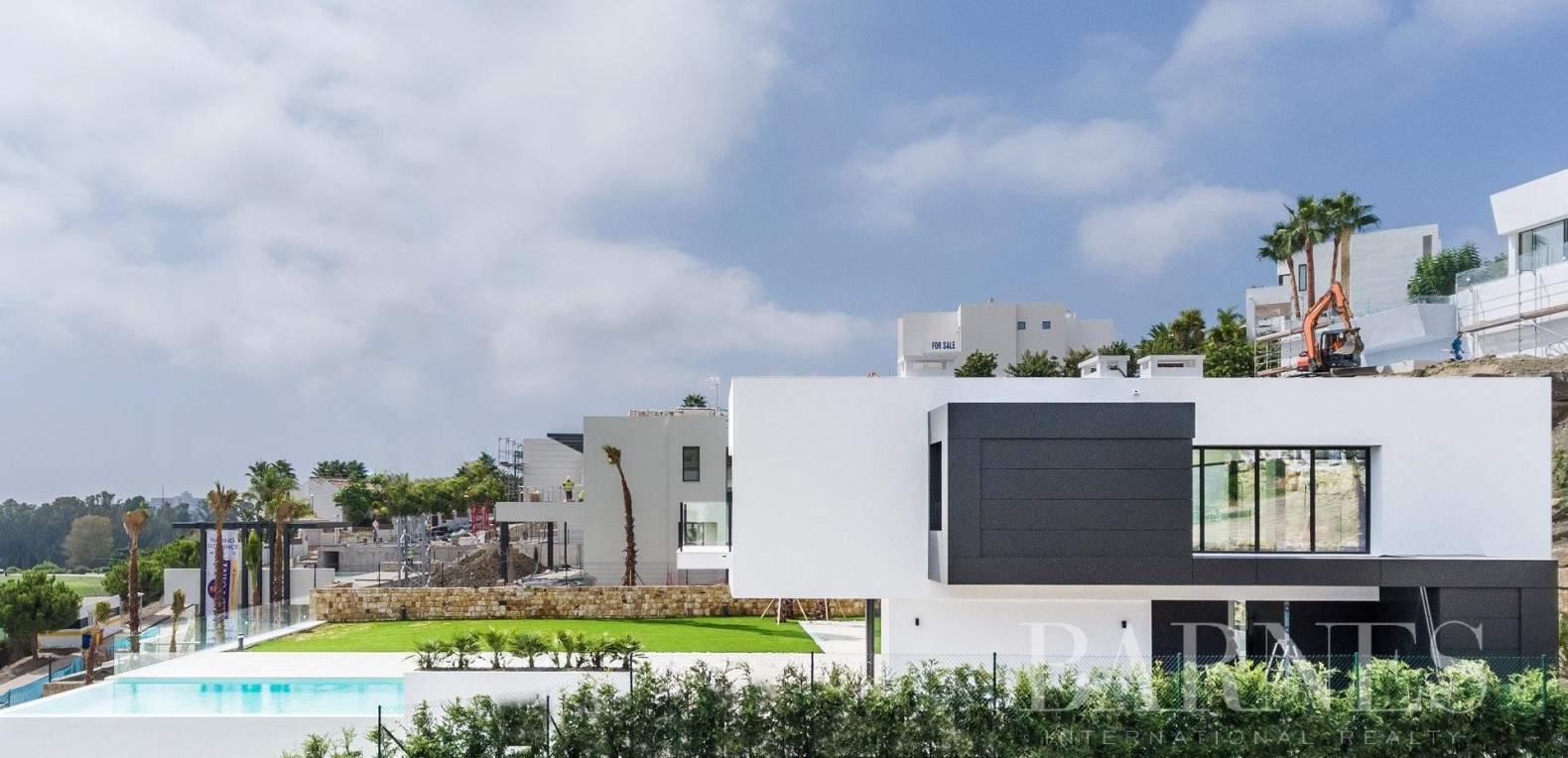 Benahavís  - Villa 5 Cuartos 4 Habitaciones - picture 9