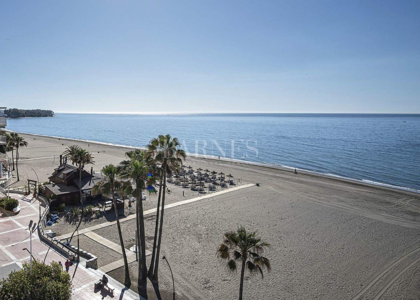 Estepona  - Apartment 2 Bedrooms - picture 10