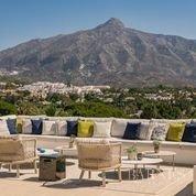 Nueva Andalucia  - Villa 20 Cuartos 4 Habitaciones - picture 10