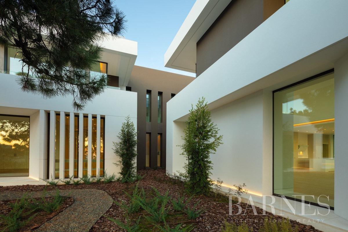 Benahavís  - Villa 17 Cuartos 5 Habitaciones - picture 10