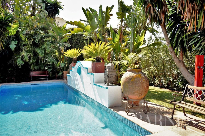 Marbella  - Villa 8 Cuartos 7 Habitaciones - picture 13