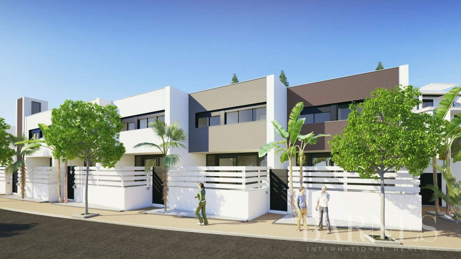 Cancelada  - House 4 Bedrooms - picture 1