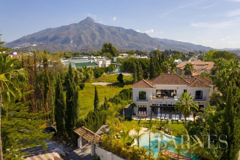 Marbella  - Villa  8 Chambres - picture 2