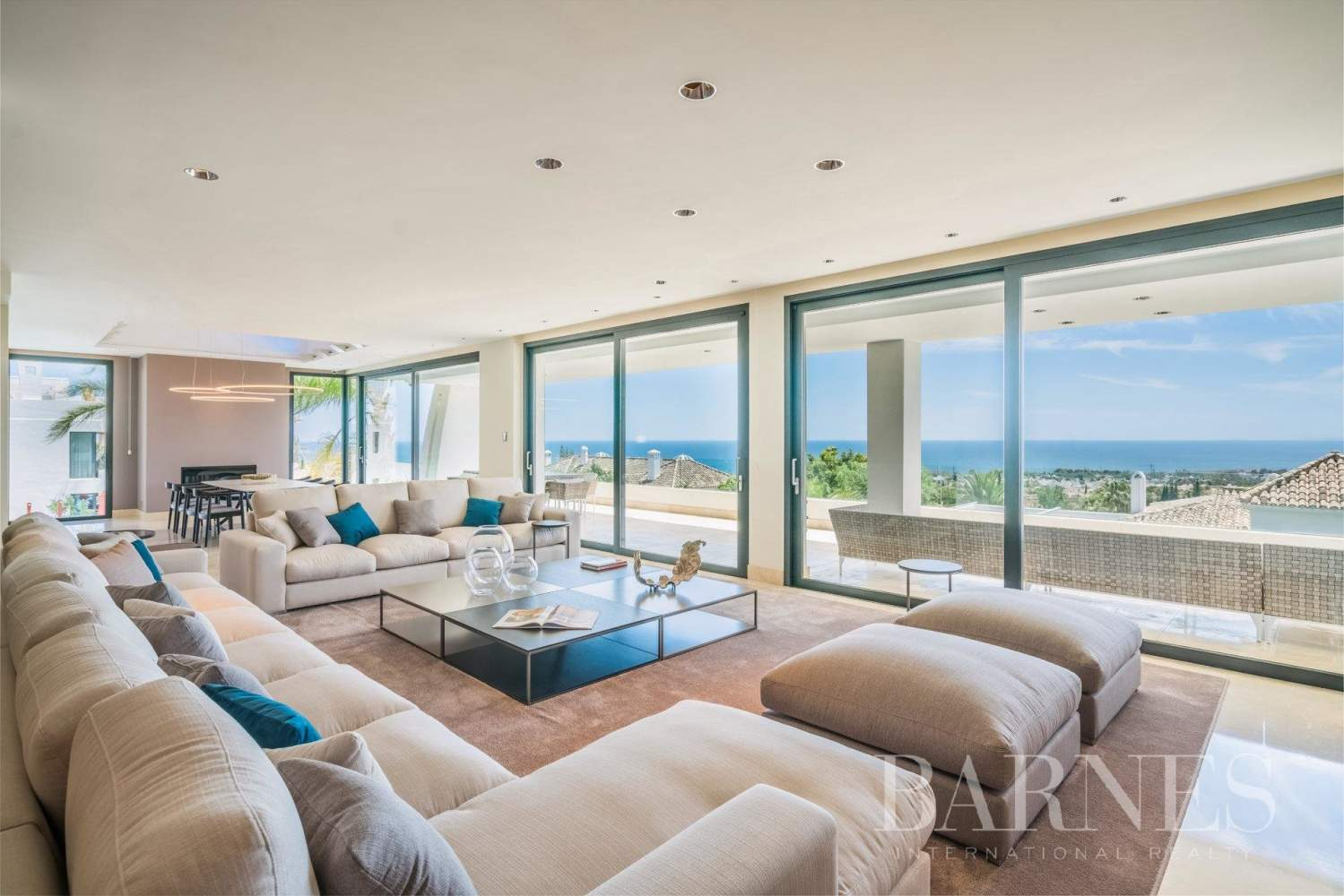 Marbella  - Penthouse 5 Bedrooms - picture 3