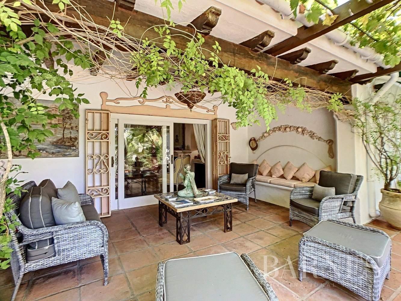 Benahavís  - Villa 28 Cuartos 8 Habitaciones - picture 15