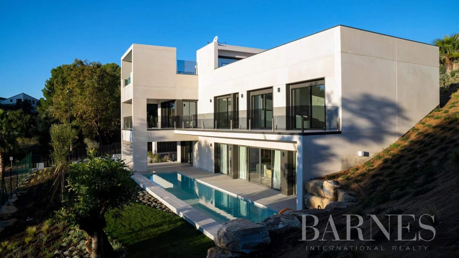 Benalmádena  - Villa 30 Cuartos 4 Habitaciones - picture 1