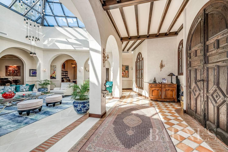 Benahavís  - Villa 30 Pièces 6 Chambres - picture 16
