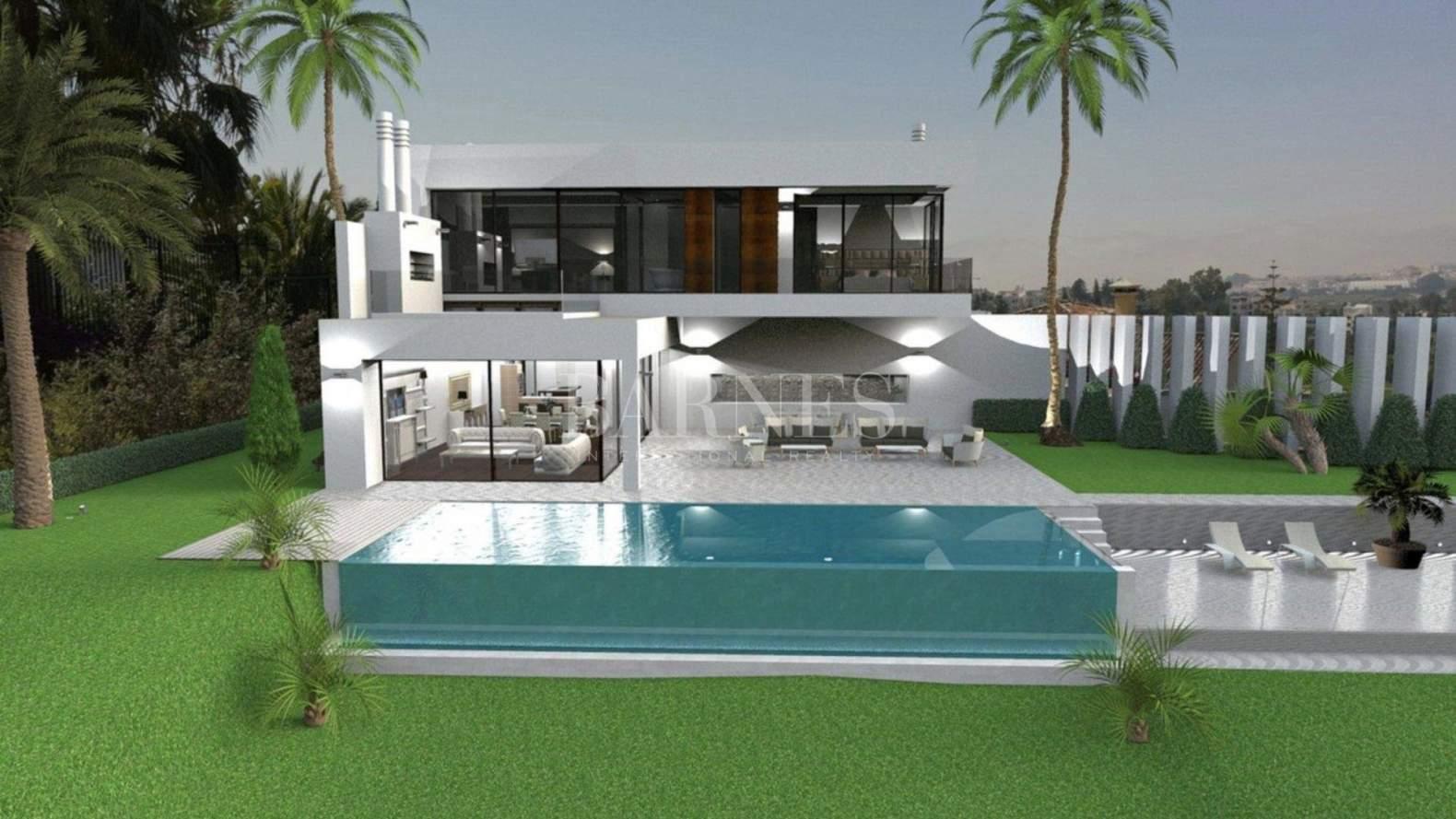Nueva Andalucia  - Villa 10 Cuartos 5 Habitaciones - picture 1