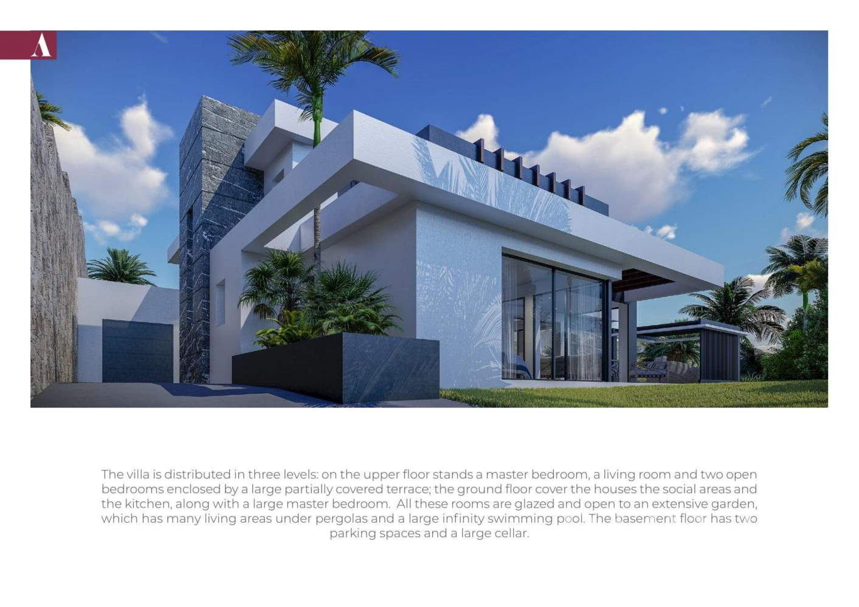 La Quinta  - Villa 15 Cuartos 4 Habitaciones - picture 12