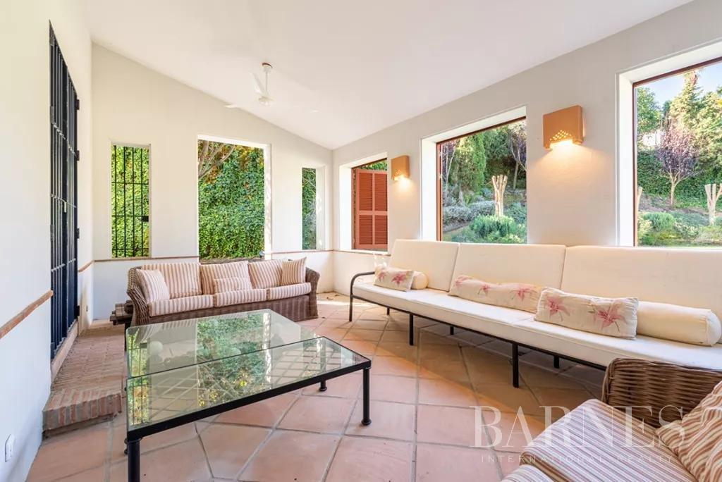 Sotogrande  - Villa 20 Cuartos 6 Habitaciones - picture 4