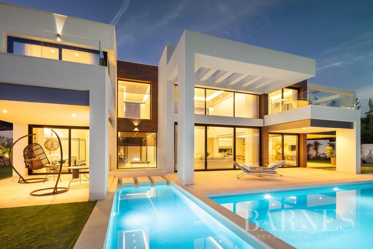 Nueva Andalucia  - Villa 6 Bedrooms - picture 9