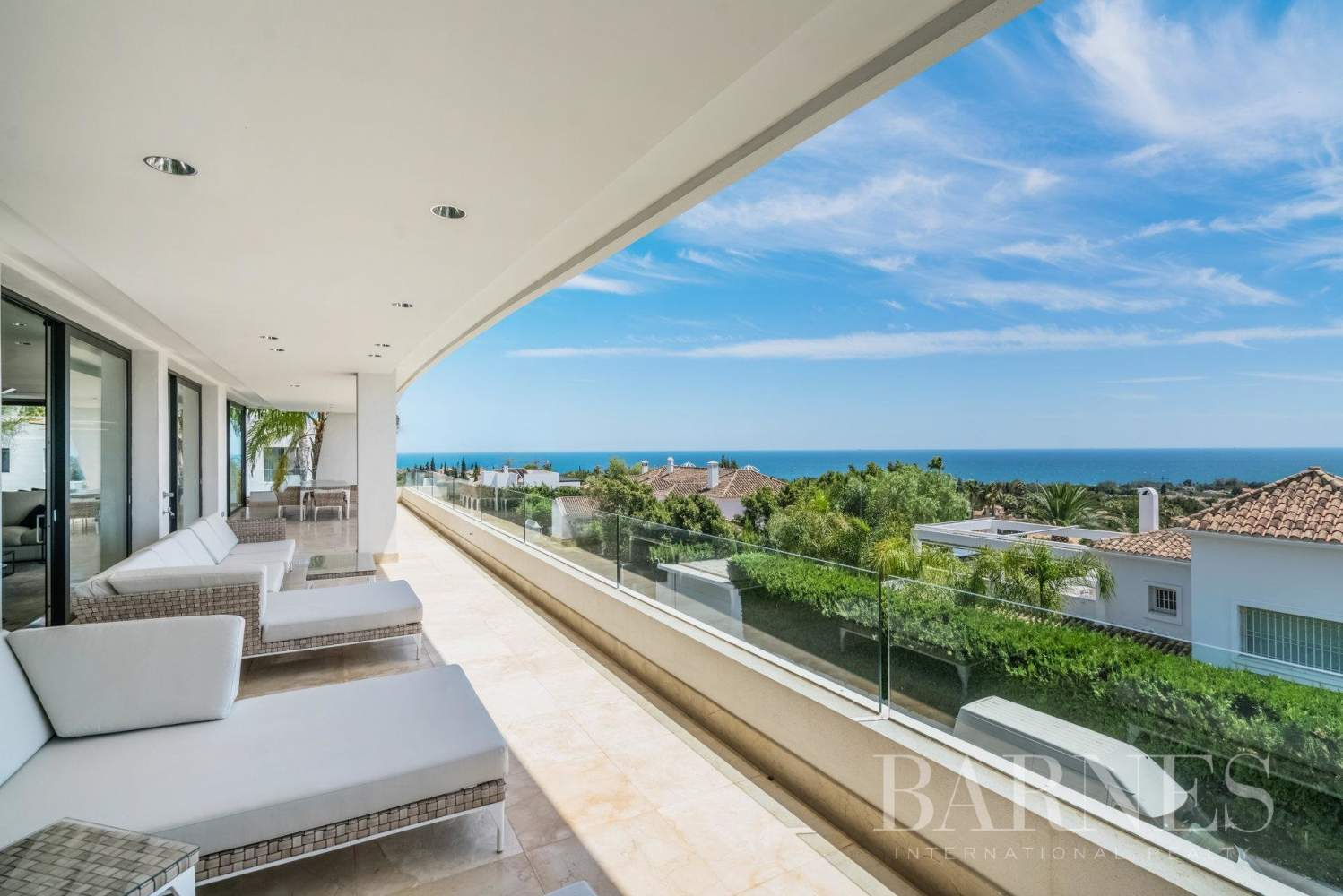 Marbella  - Penthouse 5 Bedrooms - picture 6